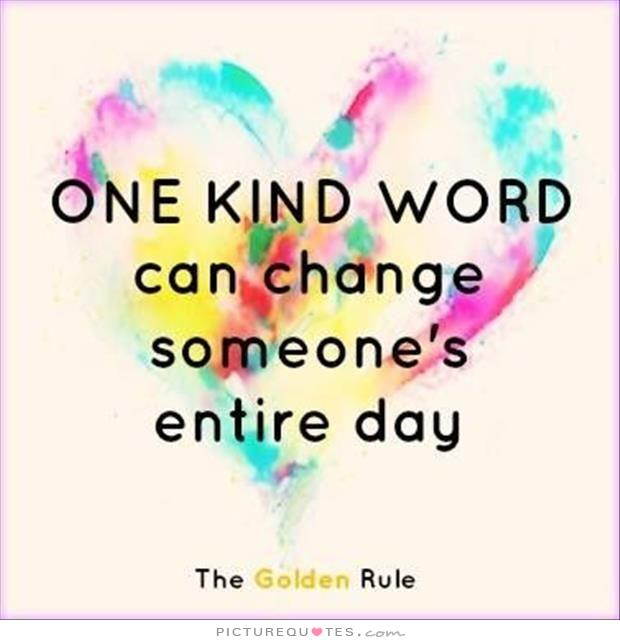 Inspirational Quotes for Kindness Day