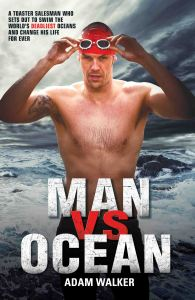 Man V Ocean Book Jacket